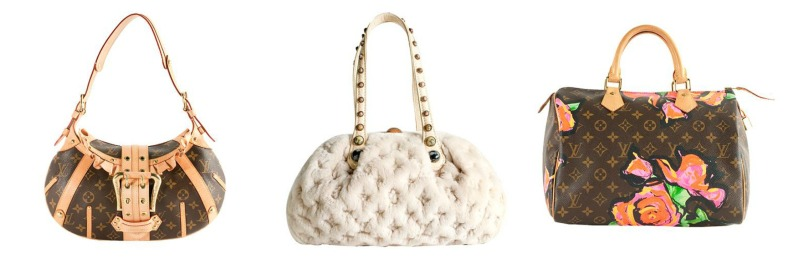 Louis Vuitton, bags, limited edition